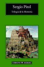 trilogia de la memoria-sergio pitol-9788433973016