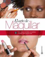 el arte de maquillar-9788434210516
