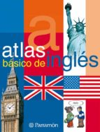 atlas basico de ingles 9788434227316