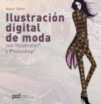ilustracion digital de moda kevin tallon 9788434234116