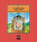 la princesa aburrida-arcadio lobato-ana maria romero yebra-9788434895416