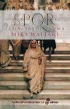 spqr: el senador de roma-mika waltari-9788435006316