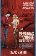 r y julie: memorias de un zombie adolescente-isaac marion-9788439723516