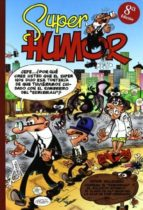 super humor mortadelo nº 21: varias historietas f. ibañez 9788440655516
