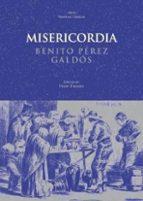 misericordia-benito perez galdos-9788446011316