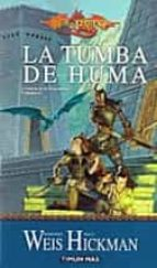 la tumba de huma-margaret weis-tracy hickman-t. hickman-9788448032616