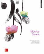música clave a 1º eso incluye cd alumno ed 2015-miguel angel lopez ballester-9788448195816