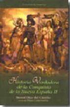 historia verdadera de la conquista de la nueva españa ii bernal diaz del castillo 9788449201516