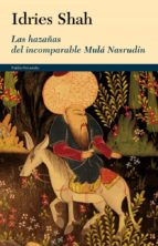 las hazañas del incomparable mula nasrudin-idries shah-9788449327216