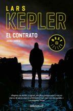 el contrato (inspector joona linna 2) (ebook) lars kepler 9788466345316