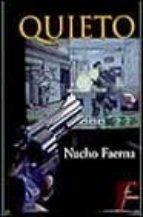 quieto nacho faerna 9788466601016
