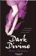 dark divine-bree despain-9788466645416
