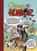 super humor mortadelo nº 62 francisco ibañez 9788466661416