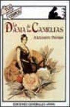 la dama de las camelias-alexandre dumas-9788466700016