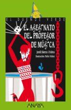 el asesinato del profesor de musica jordi sierra i fabra 9788466794916