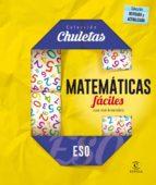 matemáticas fáciles eso (ebook)-9788467007916