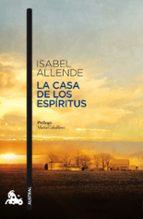 la casa de los espiritus-isabel allende-9788467033816