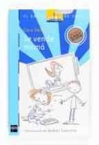 se vende mama care santos 9788467535716