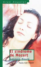 el síndrome de mozart (ebook-epub) (ebook)-gonzalo moure-9788467543216
