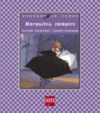 marquitos vampiro (texto en mayusculas) nicolas casariego cordoba 9788467573916