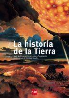 la historia de la tierra-christian broutin-9788467577716