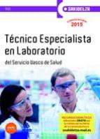 técnico especialista en laboratorio de osakidetza-servicio vasco de salud. test-9788467648416