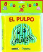 el pulpo (baño de colores)-9788467708516