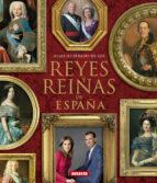 reyes y reinas de españa-9788467715316