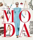 atlas ilustrado de los grandes diseñadores de moda-jordi vigue-9788467720716