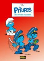 los pitufos 31: los pitufos del orden-9788467916416