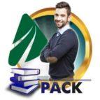 pack de libros. administrador de infraestructuras ferroviarias (adif) 9788468170916