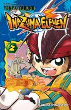 inazuma eleven nº 2-ten ya yabuno-9788468476216
