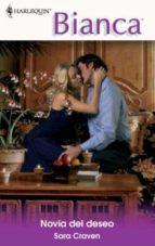 novia del deseo (ebook)-sara craven-9788468714516