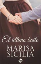 el último baile marisa sicilia 9788468791616