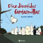 diez divertidos fantasmillas-susanne gohlich-9788469626016