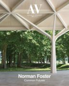 av monografias nº 200: norman foster-9788469753316
