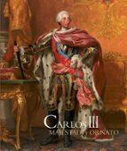carlos iii: majestad y ornato 9788471205216