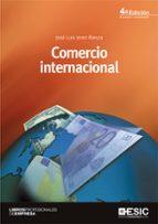comercio internacional (4ª ed)-jose luis jerez riesco-9788473567916