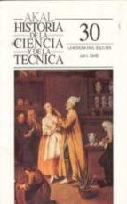la medicina en el siglo xviii-juan l. carrillo-9788476007716
