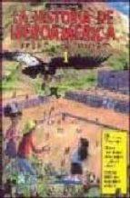 historia de iberoamerica desde los niños 1 juan acevedo fernandez de paredes 9788476661116