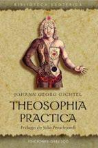 theosophia practica-johann georg gichtel-9788477206316