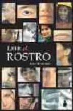 leer el rostro-rose rosetree-9788478084616