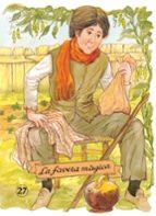la favera magica (letra manuscrita) margarita ruiz abella 9788478645916