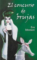 el concurso de brujas eva ibbotson 9788478888016
