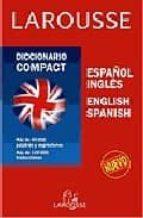 diccionario compact español-frances, frances-español-9788480161916