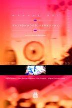manual del entrenador personal felipe isidro 9788480198516