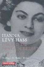 diario de bergen belsen: 1944-1945-h. levy hass-9788481096316