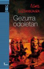 gezurra odoletan-asel luzarraga-9788481367416