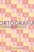 ortografia catalana basica susanna esquerdo todo 9788482866116
