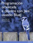 programación orientada a objetos con java usando bluej-david barnes-9788483227916